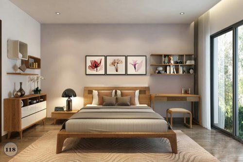 Đèn Phòng Ngủ