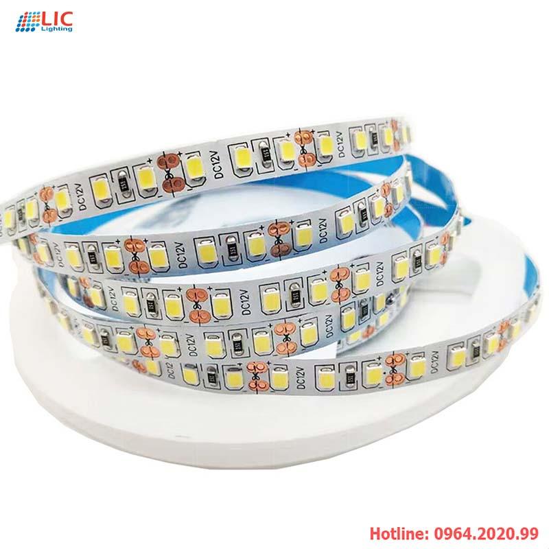 Led Dây 12V-2835 10W/120B Lic Lighting