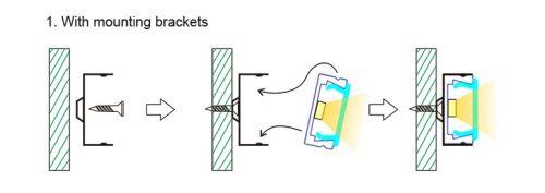 lắp đặt led thanh nhôm định hình tại hà nội 02